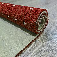 Ковролан Afina Красный