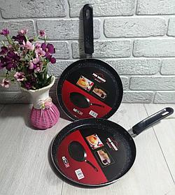 Сковорода для блинов PRO 24-26 см