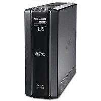 ИБП APC/BR1500GI/Back-UPS Pro/AVR/1 500 VА/865 W