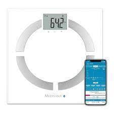 Весы напольные Medisana BS 444 Connect Scales, фото 2