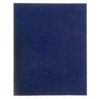 Тетрадь 96 листов клетка 'Синяя', обложка бумвинил (комплект из 3 шт.)