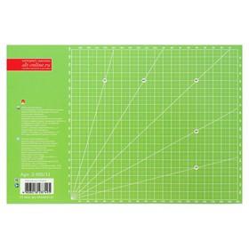 Бумага цветная с орнаментом А4, 8 листов 'Нежные сердечки', для декора и творчества (комплект из 4 шт.) - фото 4