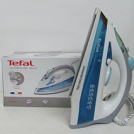 Утюг Tefal Supergliss 3510, фото 2