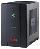 ИБП APC/BX1100CI-RS/Back/Line Interactiv/AVR/Schuko/1 100 VА/660 W