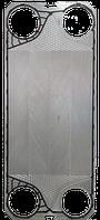 Пластина для теплообменника XGF41A производства Danfoss
