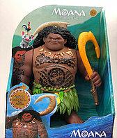 """Куколка """"Мауи"""" в шоубоксе"""