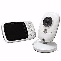 Видео-няня 3.2 inch video baby monitor VB603