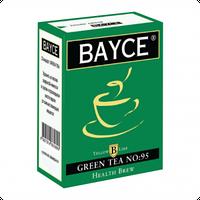 Чай зеленый Bayce Green 100 гр