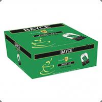 Чай зеленый Bayce Green, Пакетированный 100*2 гр