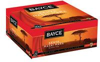 Чай черный Bayce Kenya Masai Mara, Пакетированный 100*1,5 гр