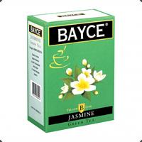 Чай зеленый с Жасмином Bayce Green Jasmine 100 гр
