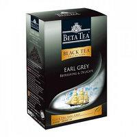 Черный чай Beta Earl Grey 100 гр