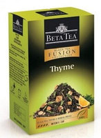 Чай черный Beta Fusion Thyme