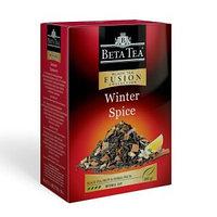 Чай черный Beta Fusion Winter Spice