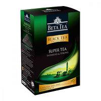 Чай черный Beta Super Tea