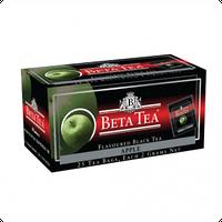 Чай Черный Beta Tea, Apple, Пакетированный