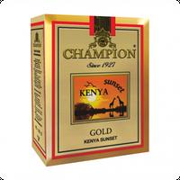 Чай Черный Champion Kenya Sunset 1000