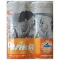 Бумажные полотенца PERINA 2сл., 2 шт/уп