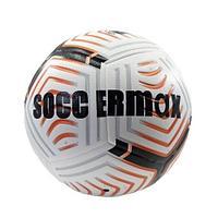 Мяч ф/л Nike Strike Replica, разм 5, оранжево-белый