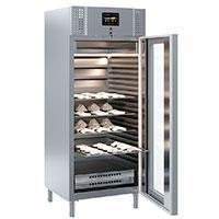 Холодильный шкаф для хлебопекарни Carboma M560-1-G EN-HHC 0430