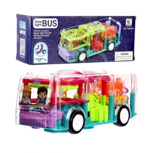 "Автобус ""Gear light bus"""