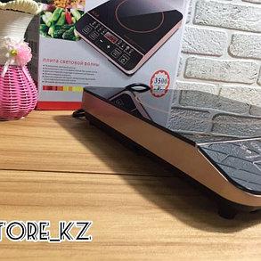 Индукционная плиты Keremet 3500 вт, фото 2