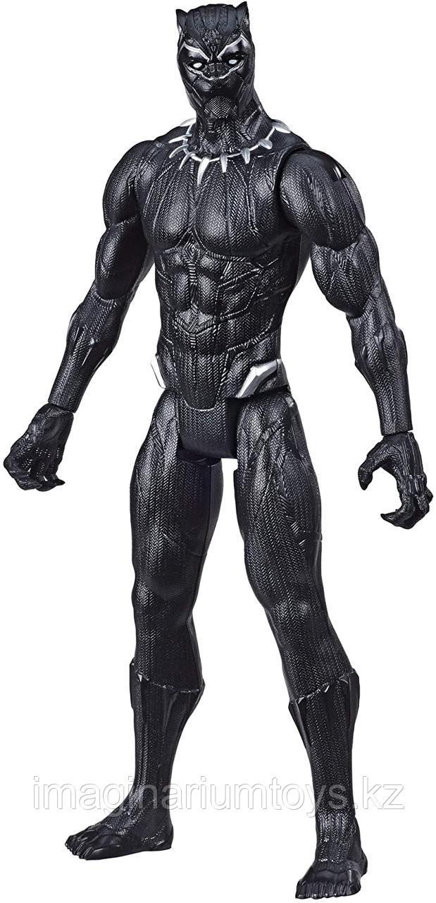Фигурка «Черная пантера» 30 см MARVEL