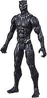 Фигурка «Черная пантера» 30 см MARVEL, фото 1