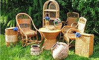 Производство садовой, лофт мебели