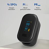 Пульсоксиметры Yonker (Германия) ТОП качество Нового Поколения 3в1! Батарейки в Подарок