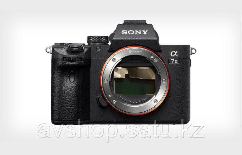 На Sony подали в суд из-за затвора A7 III