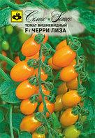 Семена томата для теплиц Черри Лиза F1 (Чехия)