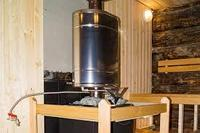 Бак Комфорт эллиптический с трубой 60л. Ferrum. Ф115, фото 1