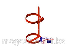 Крепление ТВ-2 (d-110)на ОП-2 и ОУ-2