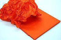 Тишью - оранжевая (10 листов)