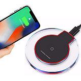 Беспроводная зарядка FANTASY Wireless Charger, фото 2