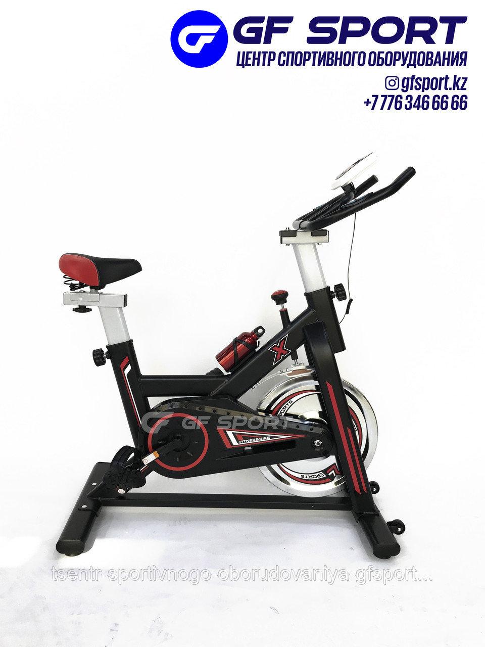 Велотренажер GF-0023A