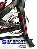 Велотренажер GF-0023A, фото 5