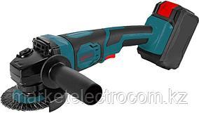 Аккумуляторная угловая шлифмашина ALTECO CAG 18-125 Li
