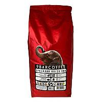 Кофе в зёрнах для рожковой кофемашины 9bar Slon 80/20, 1 кг