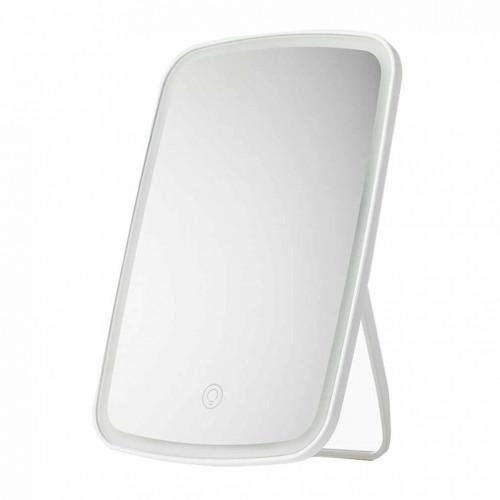 Зеркало для макияжа со светодиодной подсветкой Xiaomi Jordan Judy Tri-color (new model 2021)