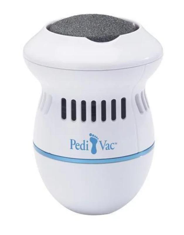 Электрическая пемза прибор для удаления мозолей PEDI VAC