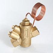 Автоматический регулятор перепада давления с фиксированной настройкой VALTEC, фото 2