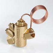 Автоматический регулятор перепада давления с фиксированной настройкой VALTEC, фото 3