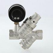 Редуктор давления с фильтром и манометром VALTEC, фото 3