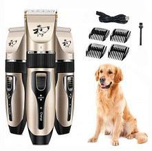 Машинка для стрижки собак и кошек Nikai