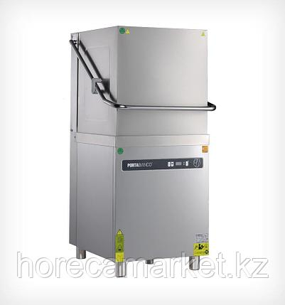 Посудомоечная машина купольная pbw 1000 portabianco, фото 2