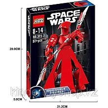 Конструктор аналог лего LEGO75529 Star Wars: KSZ323-2 элитный преторианский Страж Звездные войны