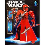 Конструктор аналог лего LEGO 75529 Star Wars: KSZ323-2  элитный преторианский Страж Звездные войны, фото 3