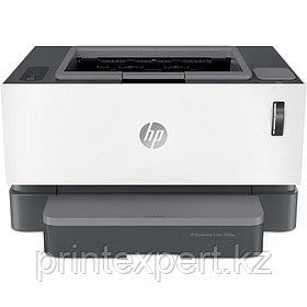 Принтер лазерный HP1000w